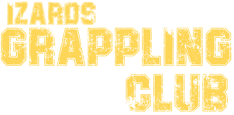 Izards Grappling Club